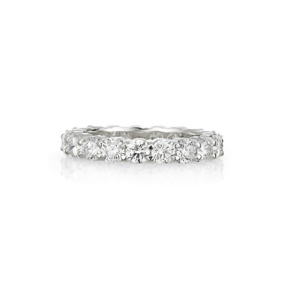 """Lamanya"" Eternity Band"