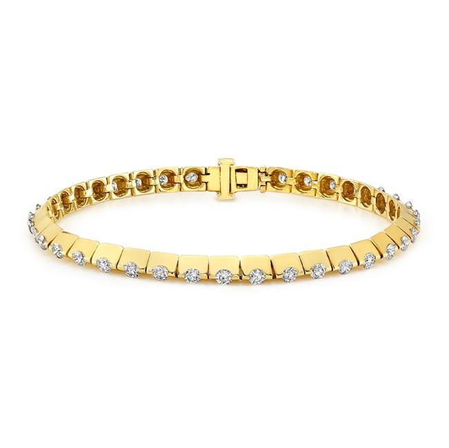 """""""Cinque Terre"""" Tennis Bracelet"""