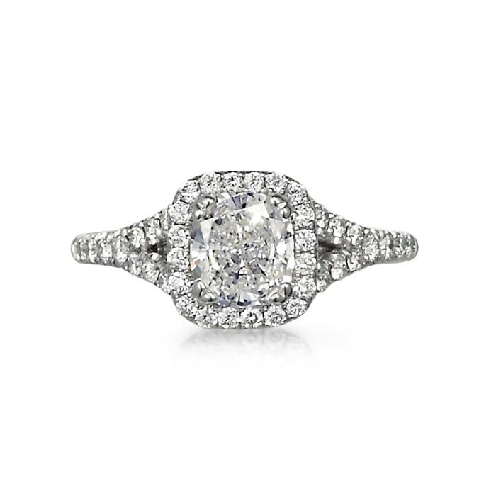 """Penelope"" Engagement Ring"