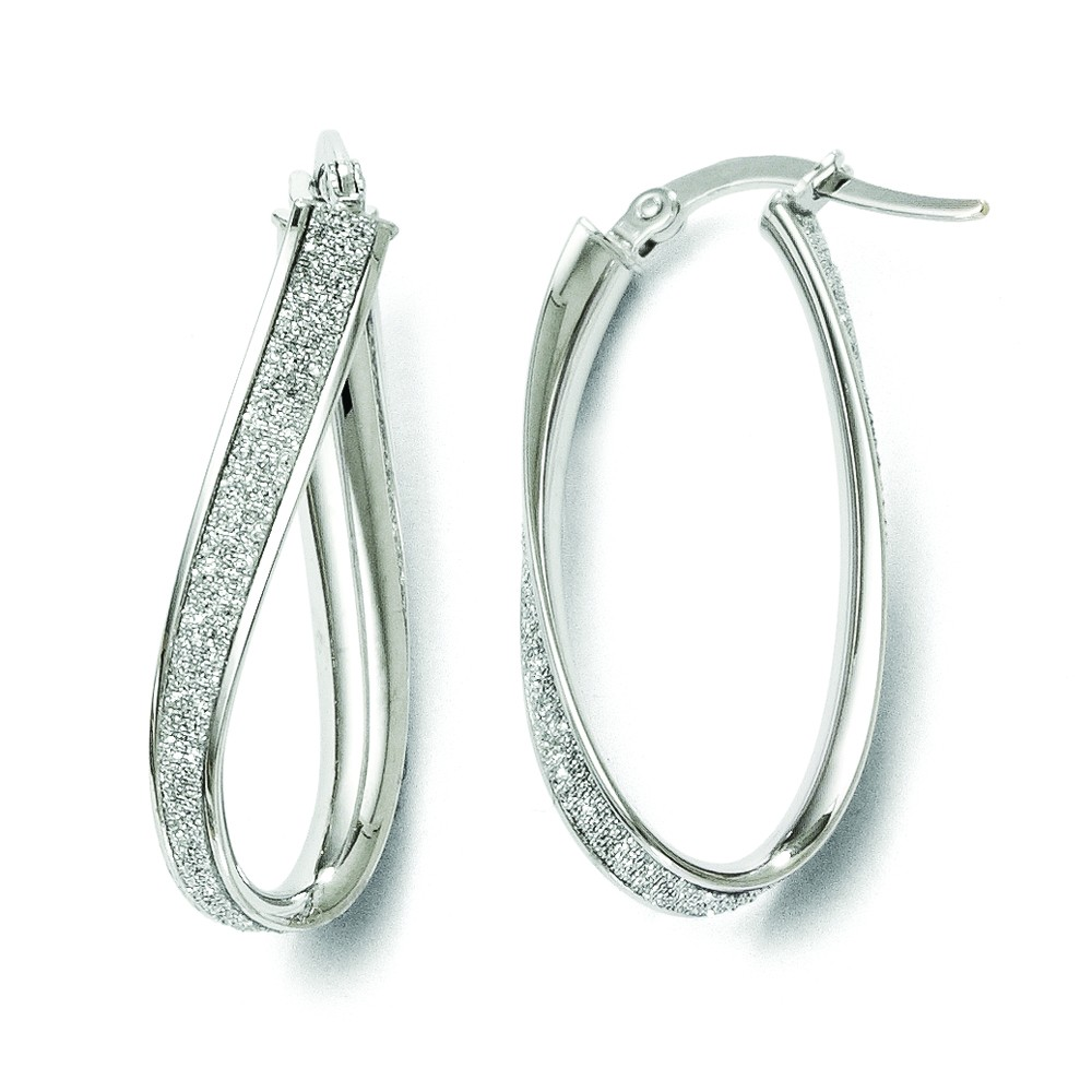 dancing sparkle hoops