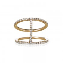 """Circe"" Right Hand Ring"