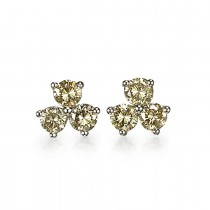 """Dandelionette"" Earrings"